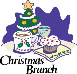 Cunningham Children\'s Home Christmas Brunch.