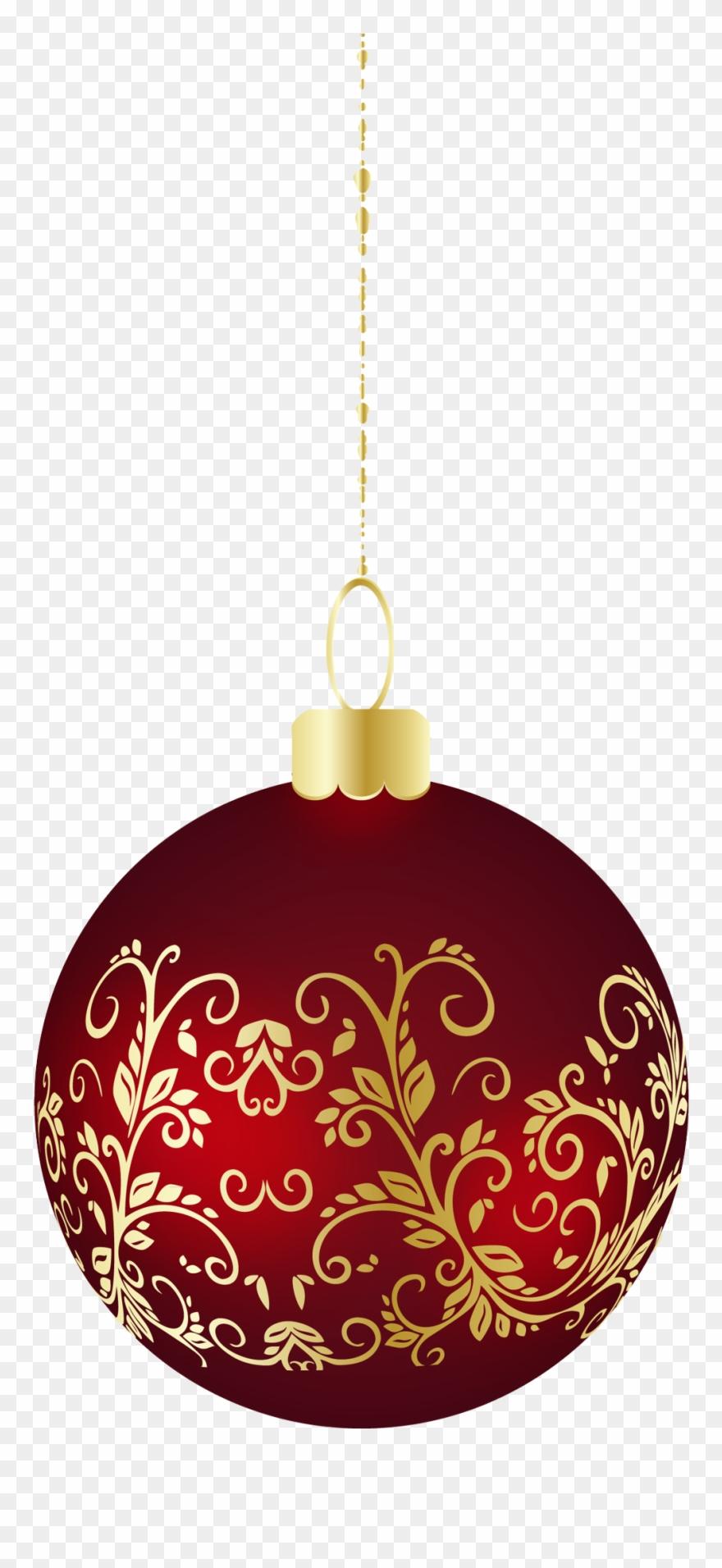 Christmas Bulb Png Free Christmas Ball Png Transparent.