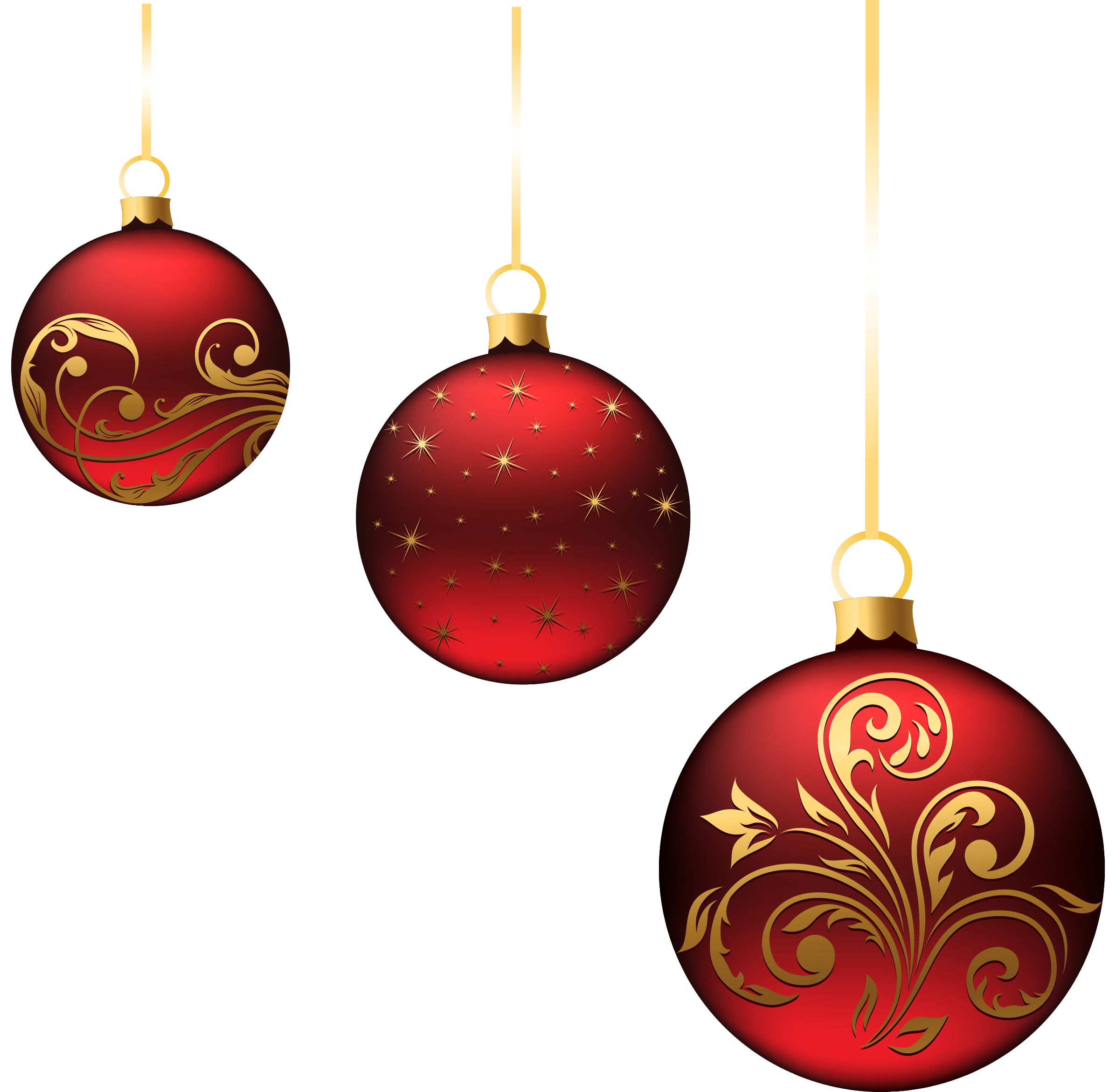 Christmas Ornament PNG Transparent Christmas Ornament.PNG Images.