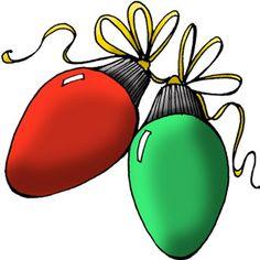 Christmas Bulbs Clipart & Christmas Bulbs Clip Art Images.