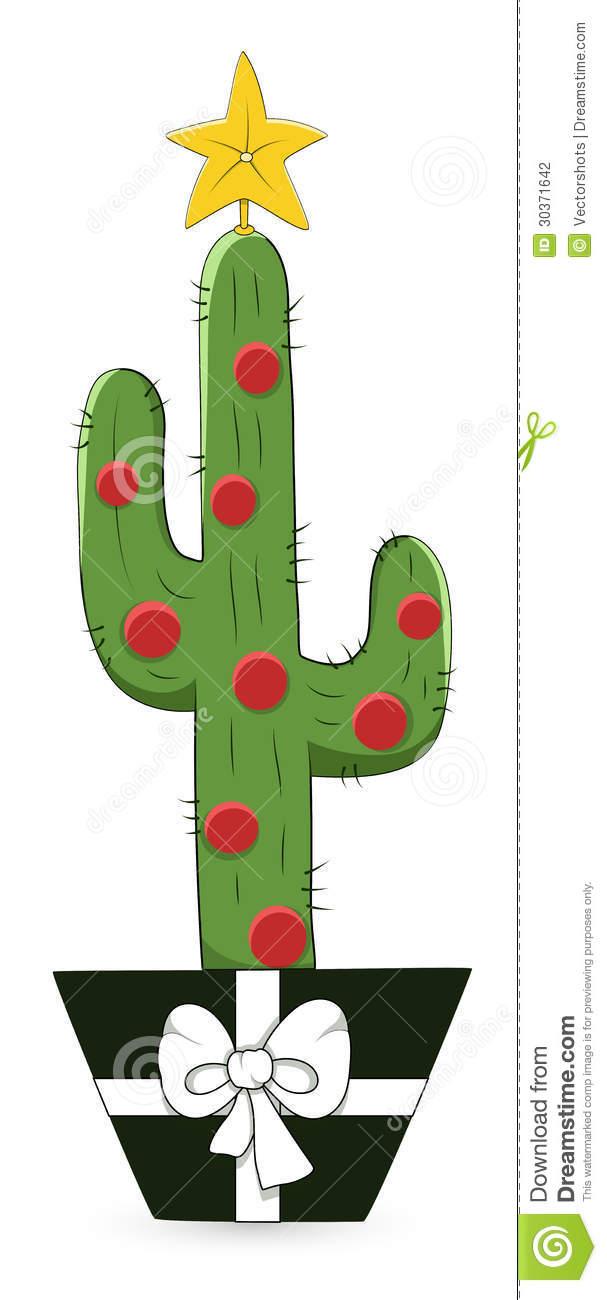 Cartoon Cactus.