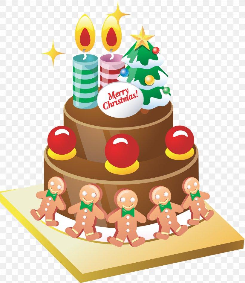 Christmas Cake Birthday Cake Cupcake Chocolate Cake Candy.