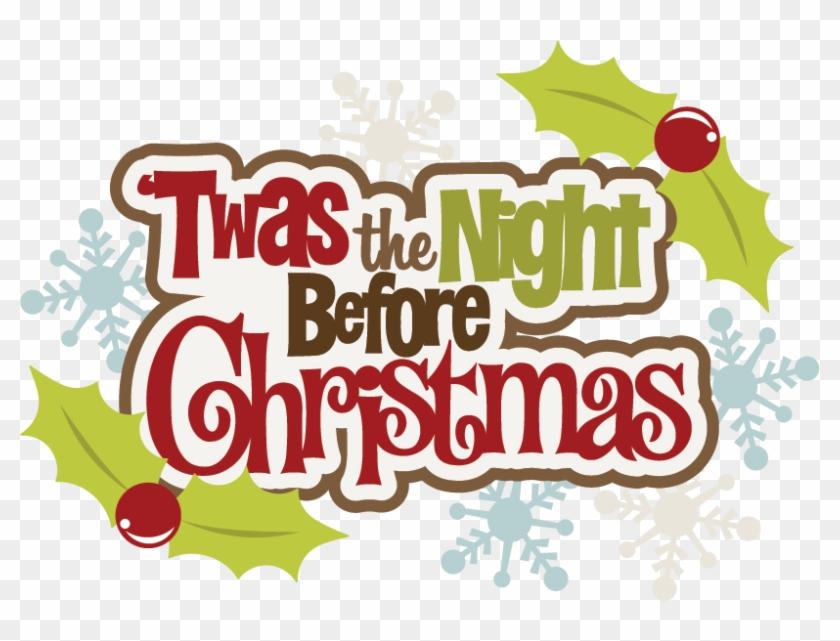 Christmas Eve Clipart Services Christ Community Church.