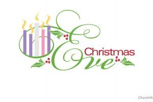 Christmas eve candlelight service clipart 2 » Clipart Portal.