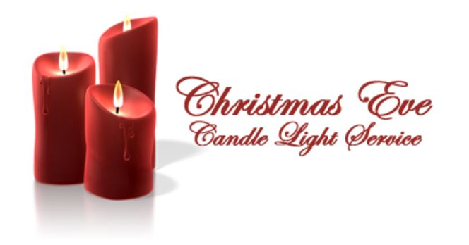 Christmas eve candlelight service clipart » Clipart Station.