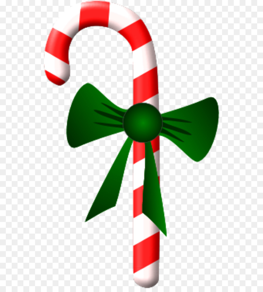 Christmas Candy Cane.