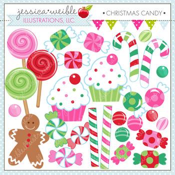 Christmas Candy.