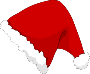Xmas Hat Clip Art at Clker.com.