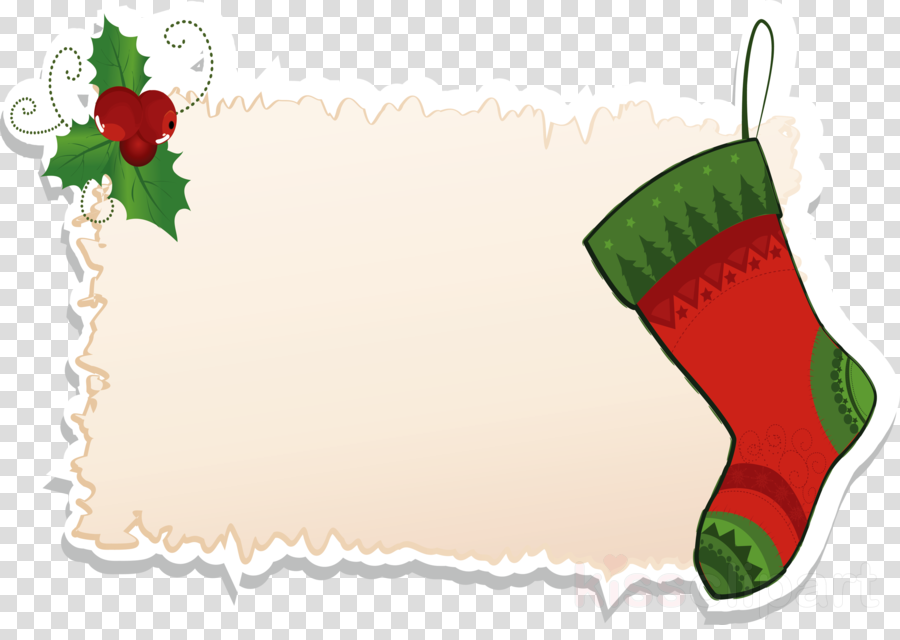 christmas card clipart.