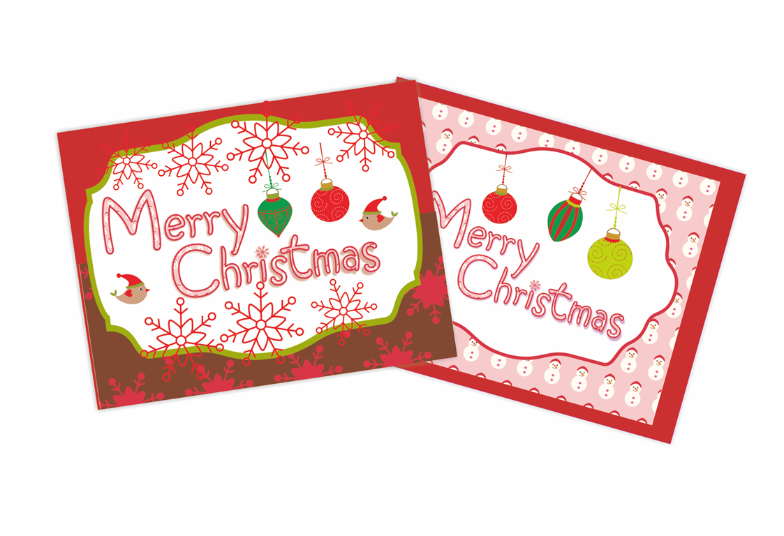 Free Clipart Christmas Cards.