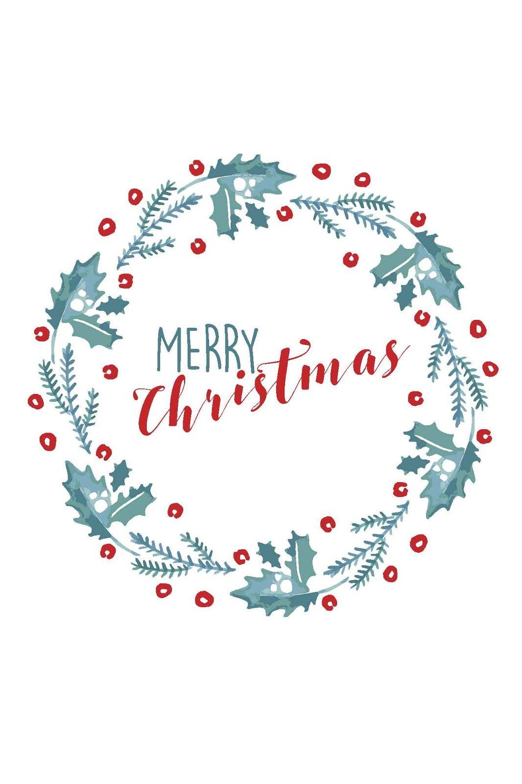 Free Christmas Card, Holiday Greeting Cards & Invitation Templates.