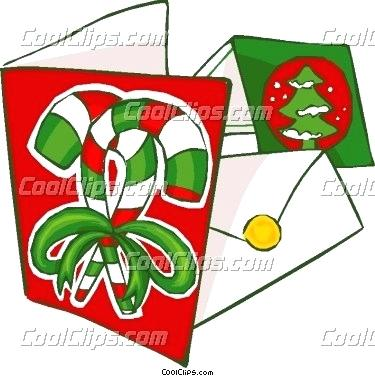 christmas greeting clipart.