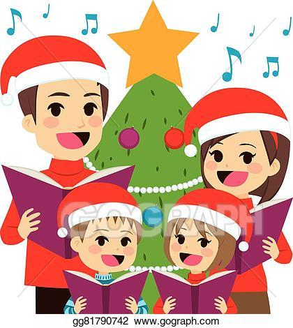 Christmas carol singers clipart free 4 » Clipart Portal.