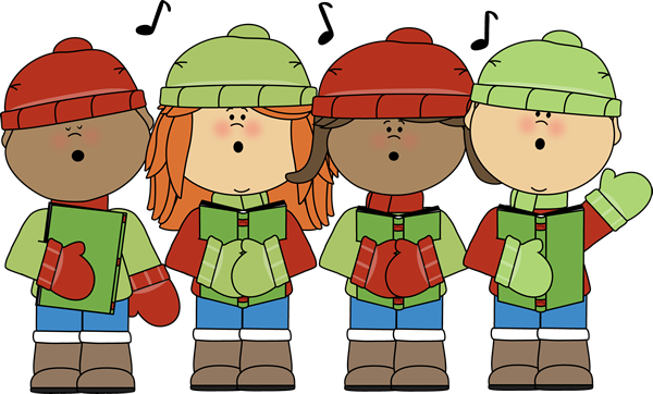 Free Christmas Singers Cliparts, Download Free Clip Art.
