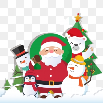 Santa Claus PNG Images, Download 7,439 PNG Resources with.