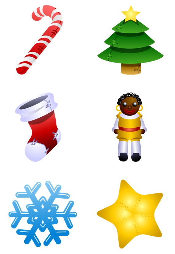 Christmas Images Cartoon.