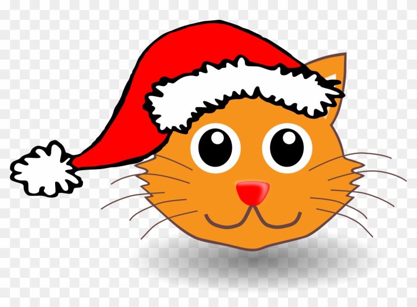 Cat In The Hat Clip Art Free.
