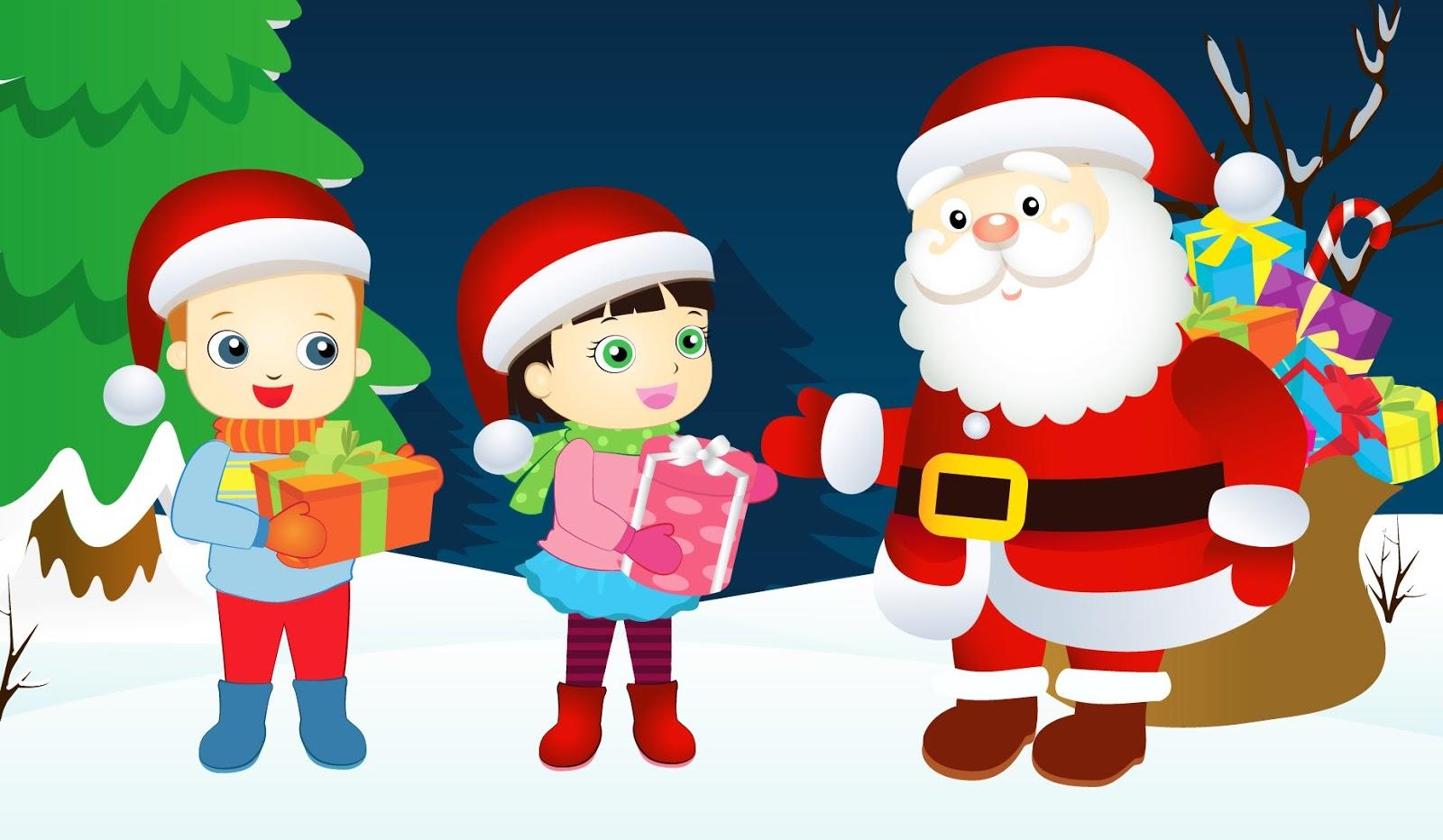 Christmas Eve 2015 Clip Art.