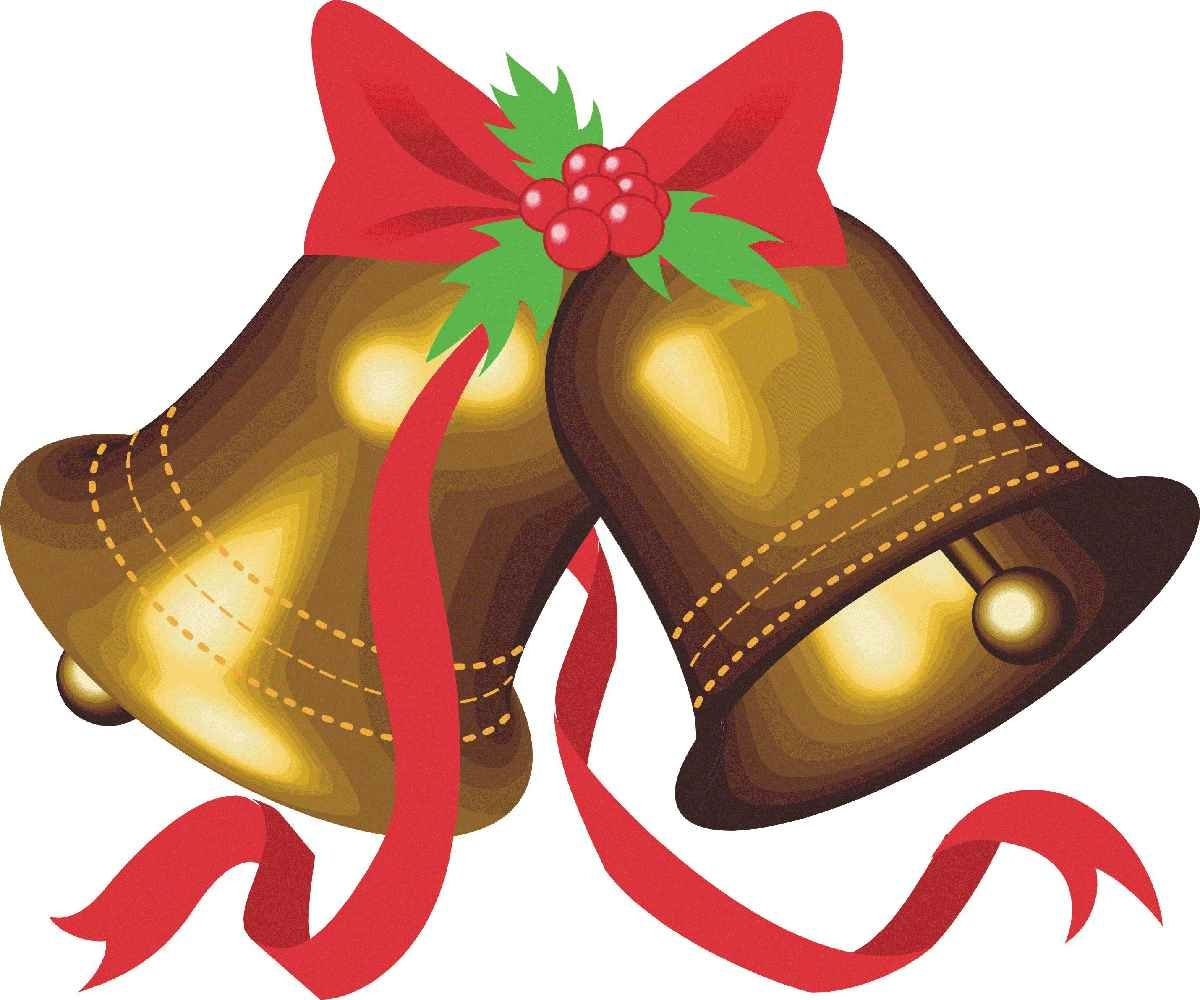 Celebrate Christmas Cliparts.