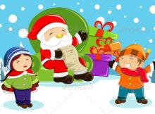 Christmas Clipart Archives.