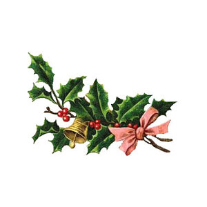 Free Christmas Clipart from ChristmasGifts.com.