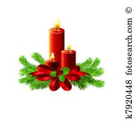 Christmas centerpiece Illustrations and Clipart. 4 christmas.