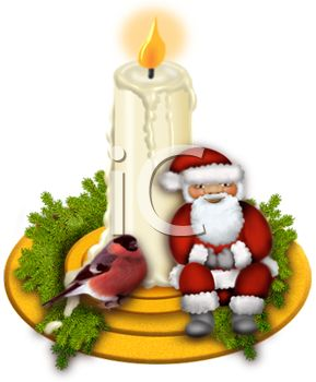 1000+ images about Christmas Candles on Pinterest.