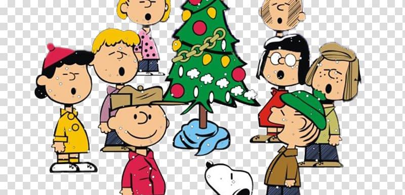 A Charlie Brown Christmas Snoopy Linus van Pelt Peppermint.