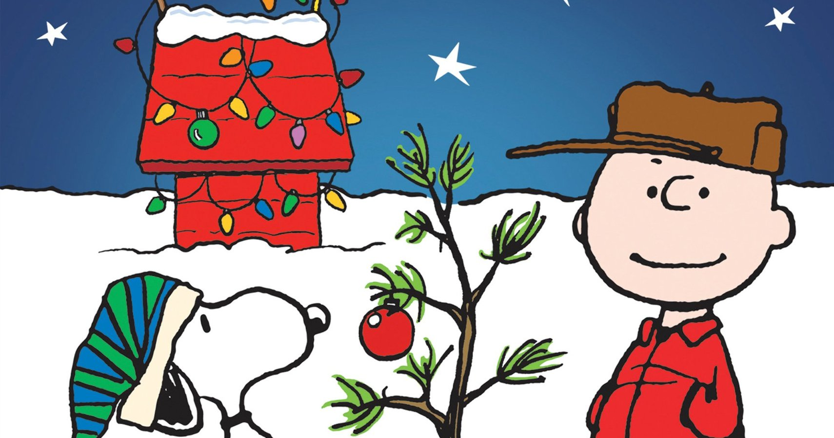 5 Reasons Charlie Brown Christmas Is Timeless (& 5 Reason\'s.
