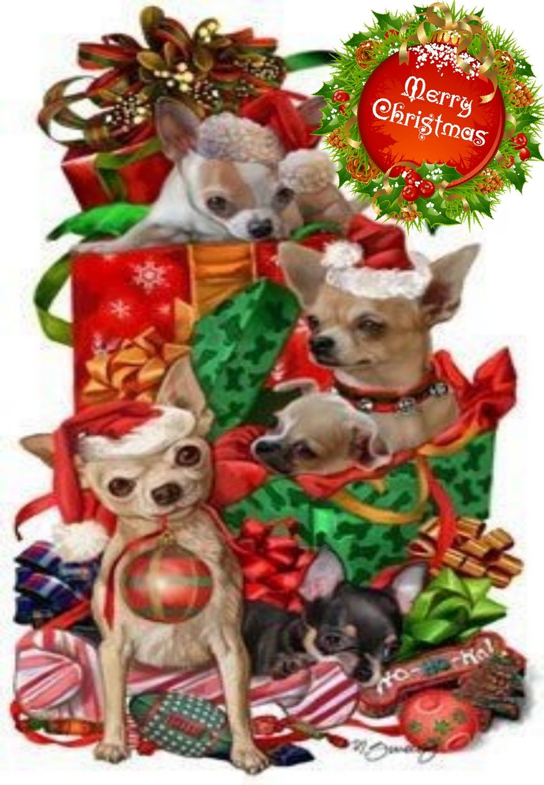 Pin by Jennifer Holmes on CHIHUAHUA Clipart.