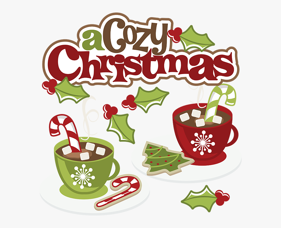 Christmas Hot Chocolate Png , Free Transparent Clipart.