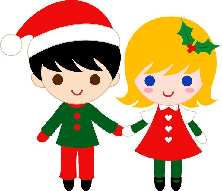 Christmas Choir Clipart.