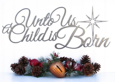 Christmas christian clipart 7 » Clipart Station.