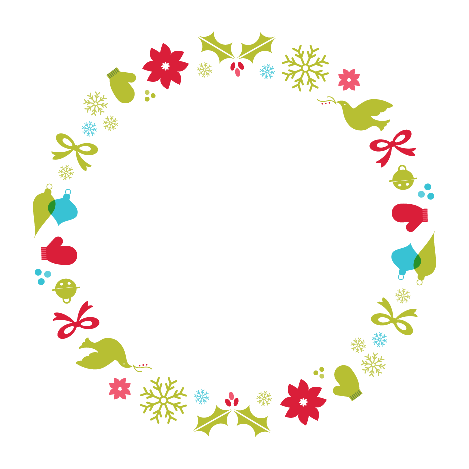 Free Christmas Circle Cliparts, Download Free Clip Art, Free Clip.
