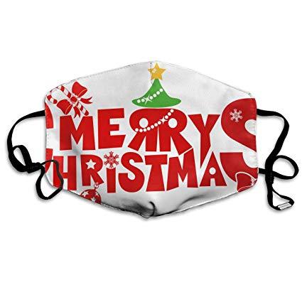 Amazon.com: MINGYING Cute Merry Christmas Clipart Anti Dust.