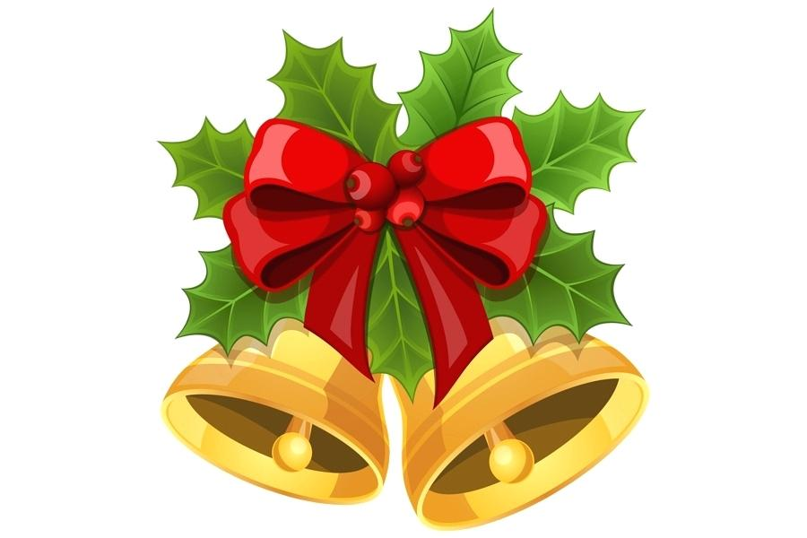 Jingle Bells Clip Art Bell Christmas Sad Lyrics.