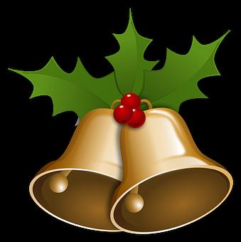 Christmas, Bells.