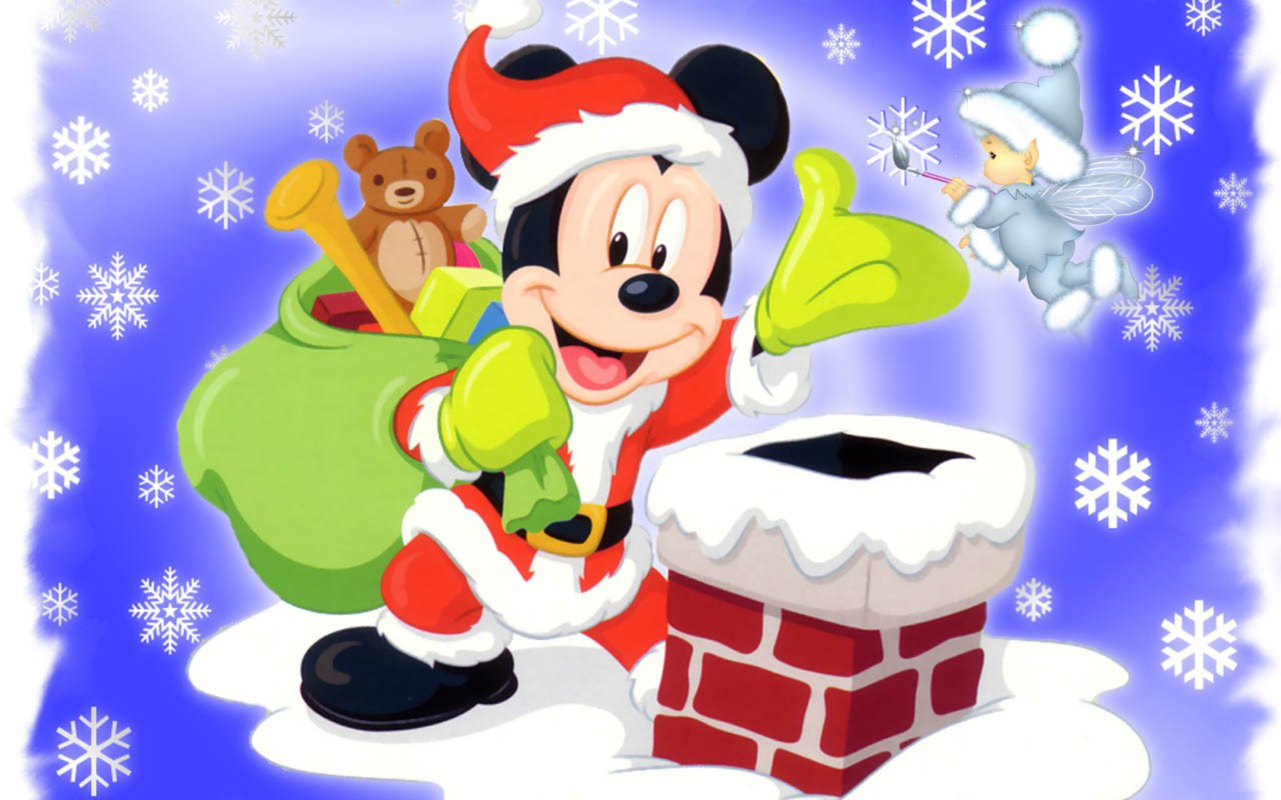 Free Pictures Of Christmas Characters, Download Free Clip Art, Free.