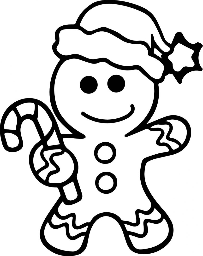 Coloring: Christmas Coloring Pages Gingerbread House Books For Kids.