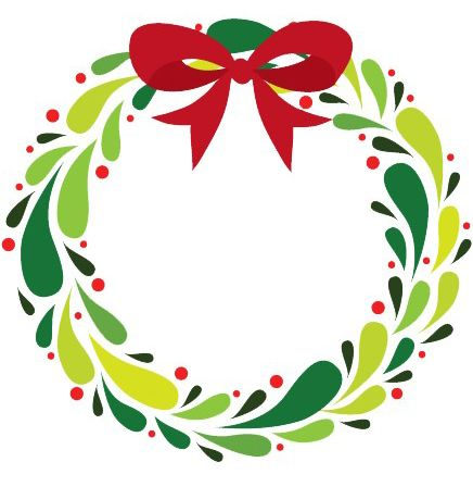 Free Christmas templates from Avery Design & Print Online are great.