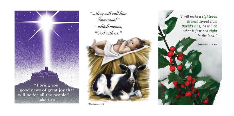 Free Christmas Clip Art For Church Bulletin.