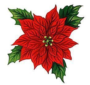 11 Places to Print Free Christmas Clip Art.