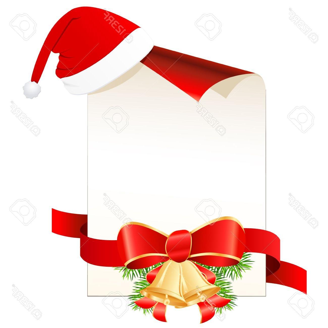 Unique Christmas List Clip Art Vector Image » Free Vector Art.