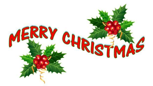 Free Merry Christmas Clipart & Merry Christmas Clip Art Images.
