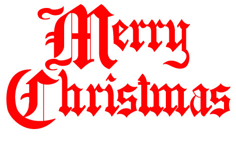 religious christmas day clipart #10