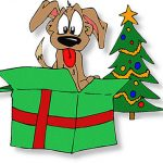 Christmas Clip Art Moving Images.