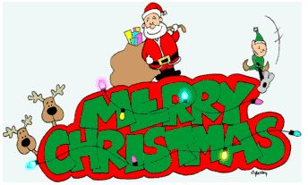 Merry christmas, Clip art and Free clipart images on Pinterest.