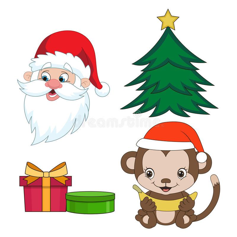 Christmas Clip Art Religious Stock Illustrations.