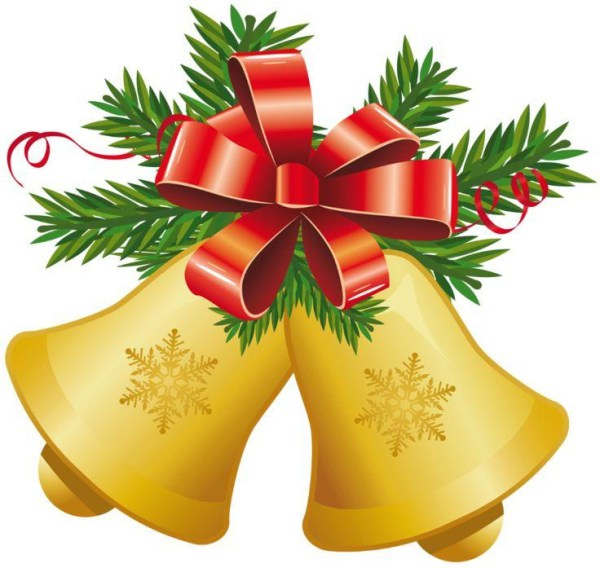 Christmas clip art transparent background.