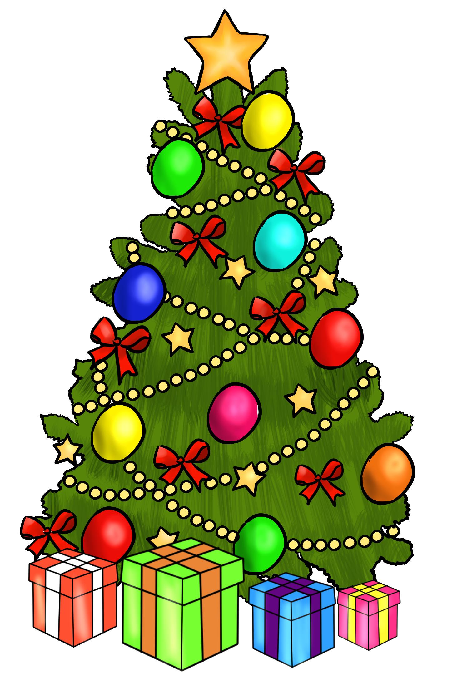 Free Christmas Clip Art & Christmas Clip Art Clip Art Images.